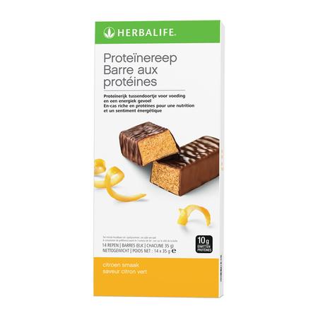 Herbalife proteïnereep Citroen