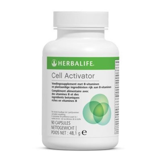 Cell Activator - Cell Nutrition