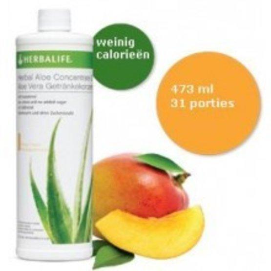 Herbalife Aloë drank met mango smaak
