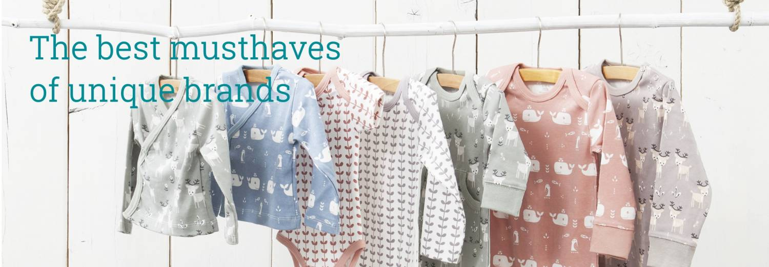 Little Baby Treasures - precious gifts for newborns