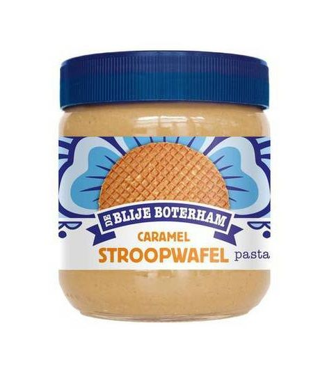 Stroopwafel Pasta