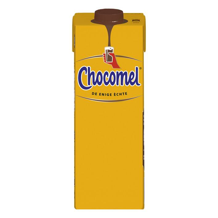 Dutch Chocomel