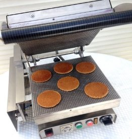 Stroopwafel Machine (Exclusive)