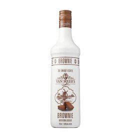 Van Meers Van Meers Brownie Likeur (750ML)