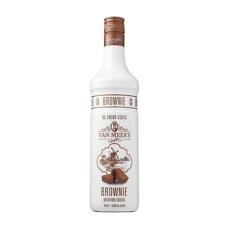 Van Meers Brownie Liqueur (750ML)