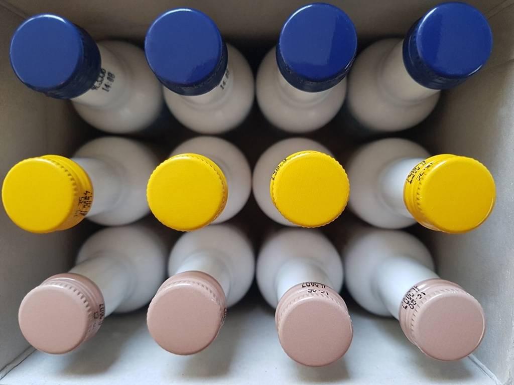 Van Meers Van Meers Likeur  mixed tray ( 50 ml )