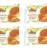 Healthy Stroopwafel Set Less Sugar