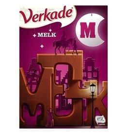 Verkade Melk Chocolade Letter (135 gram)