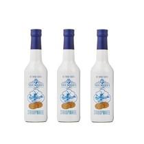Van Meers Van Meers  stroopwafel likeur fles 1 Liter