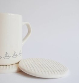 Stroopwafel Coaster (2 pieces) Gadget