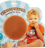 Stuff Dutch People Like Stroopwafel Baby Teething Toy