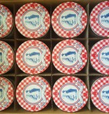 Stroopwafel Love Tin Box (box 12 tins)