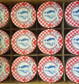 Stroopwafel Love Tin (box 12 tins)