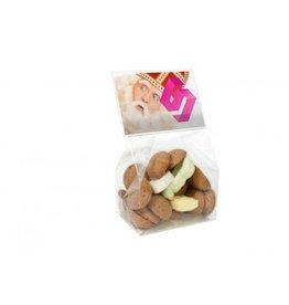 Sinterklaas Zakje Kruidnoten 50 gram (bulk)
