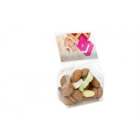 Sinterklaas Zakje Pepernoten (50 gram)