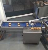 Meet & Great Dutch Stroopwafel World - Stroopwafel Factory