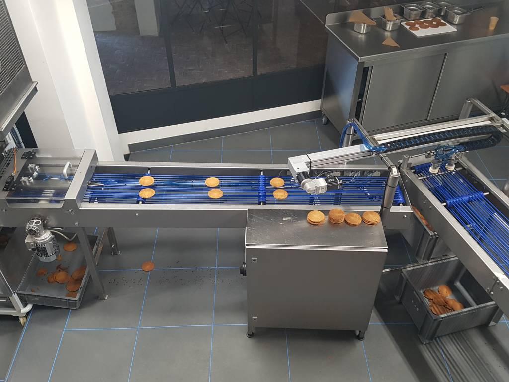 Meet & Great Stroopwafel Fabriek, Gouda - Stroopwafel World