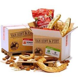 Sinterklaas mini euro pallet (bulk)
