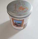 Exclusive Dutch stroopwafel tin birthday present