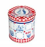I love Holland syrupwaffle tin