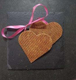 Valentine's Stroopwafel Special