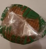 Heineken stroopwafel blik cadeau
