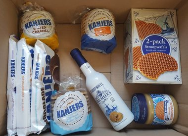 Stroopwafel Package Deals