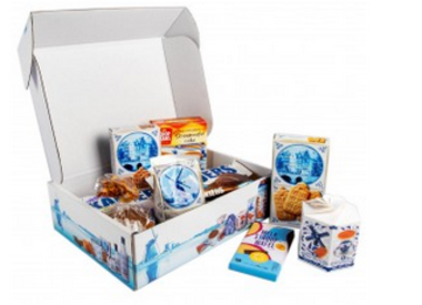 Stroopwafel Giftbox