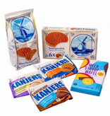 Kanjers Dutch Stroopwafel Giftbag