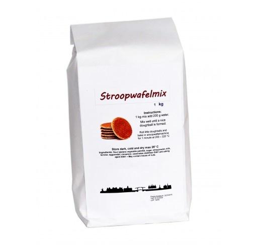 Stroopwafel starters set