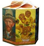 Vincent van Gogh stroopwafels