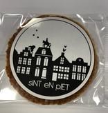 Sint & Piet stroopwafels