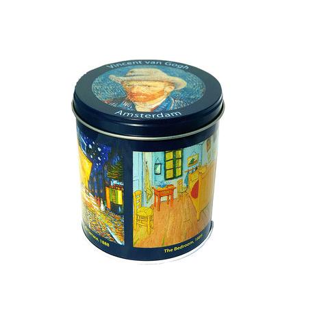 Van Gogh Syrupwaffle Tin