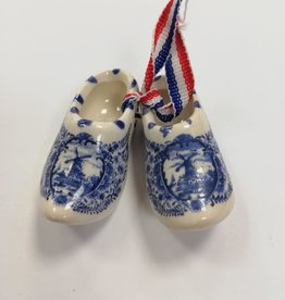 Dutch mini clogs
