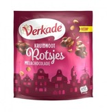 Verkade rotsjes milk chocolate