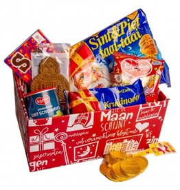 Sinterklaas giftbox XL