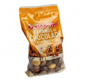 Bolletje Karamel Chocolade Kruidnoten