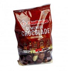 Bolletje Bolletje gemengde chocolade kruidnoten