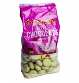 Bolletje Kruidnoten witte chocolade