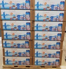 Stroopwafel Pallet (regular 8 pack)