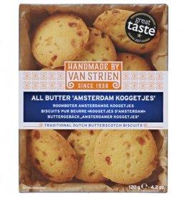 Amsterdam koggetjes