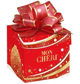 Mon Cheri Mini Christmas Gift Box