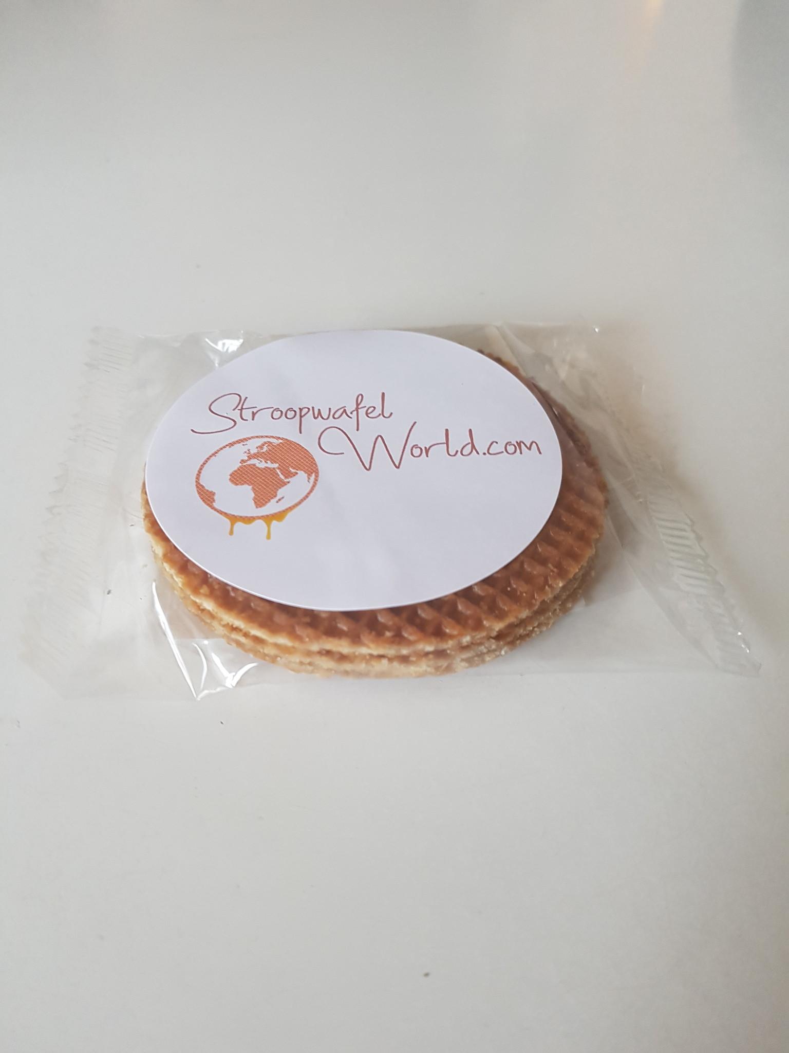 Stroopwafel World - Two pack