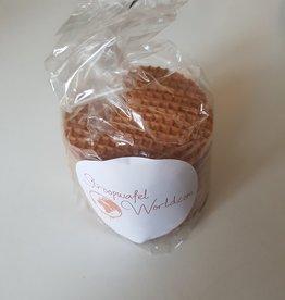 Stroopwafel World - verpakking van 8