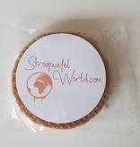 Stroopwafel World Stroopwafel World - One Pack