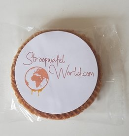 Stroopwafel World Stroopwafel World - One Pack