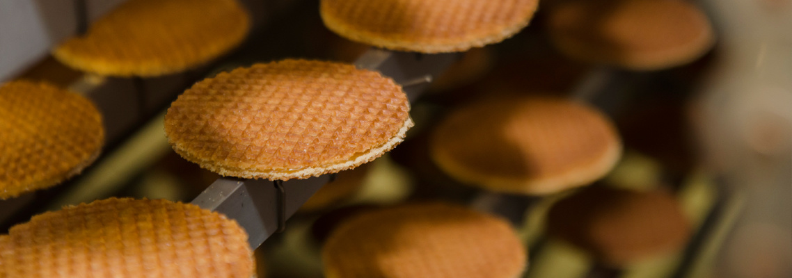 Stroopwafel Center