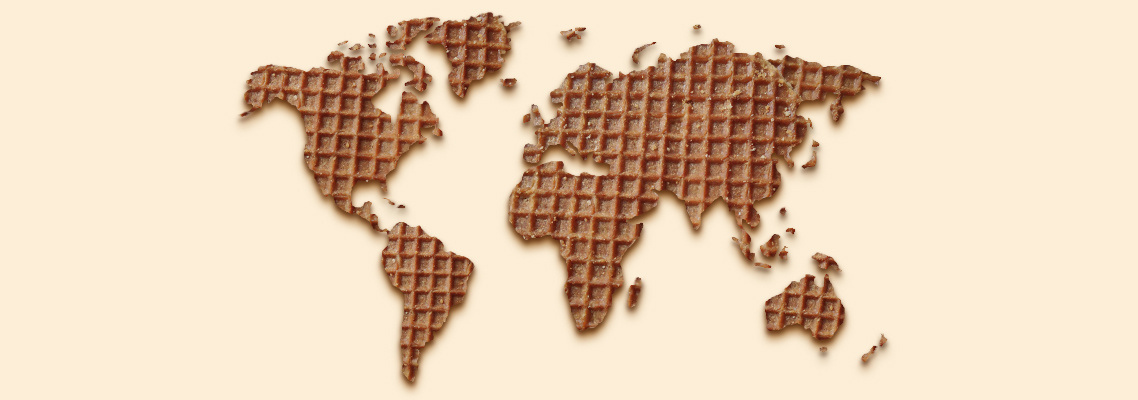 Stroopwafel World