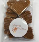 Stroopwafel World Mini Syrupwaffle Hearts (12)