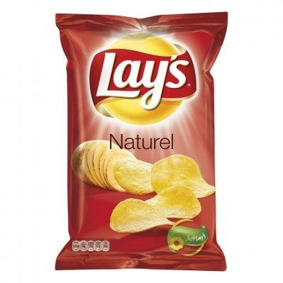 Naturel Lays